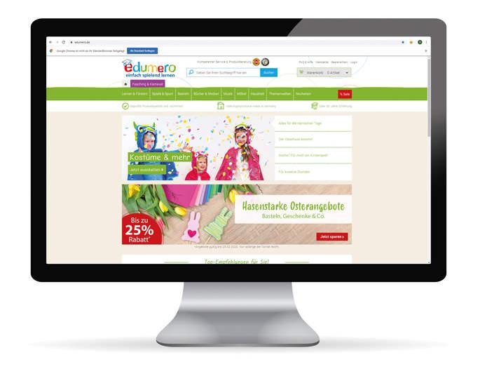www.edumero.de